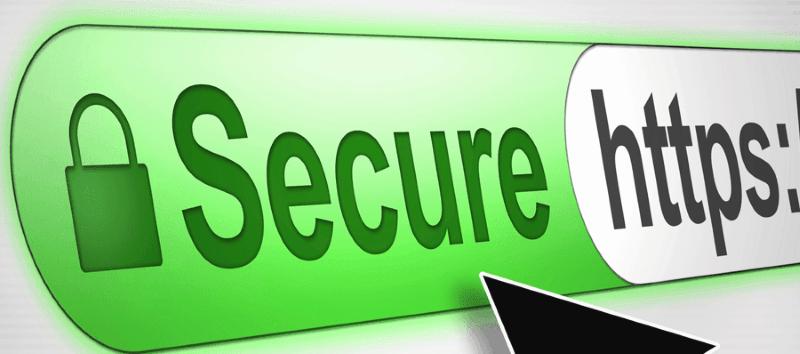 Certificato SSL
