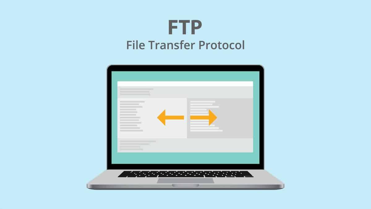 FTP modalità attiva e passiva