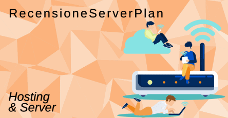 Recensione Serverplan