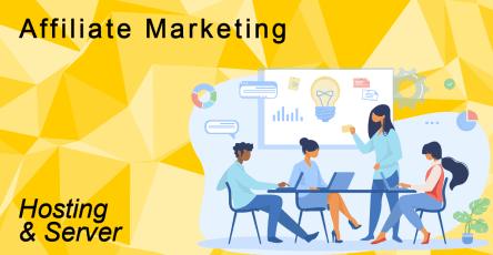Cos E Affiliate Marketing