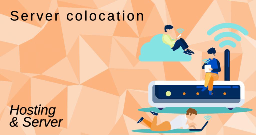 Server Colocation