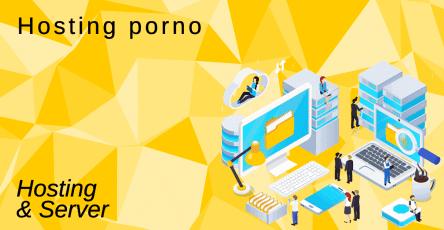 Web Hosting Porno